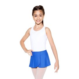 SO DANCA SL68 WRAP SKIRT (KIDS)