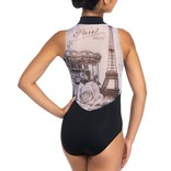 AINSLIEWEAR Paris Zip Front