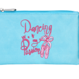 Sassi Designs Dancing Accessory Pouch