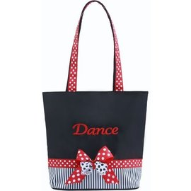 Sassi Designs Mindy Small Dance Tote
