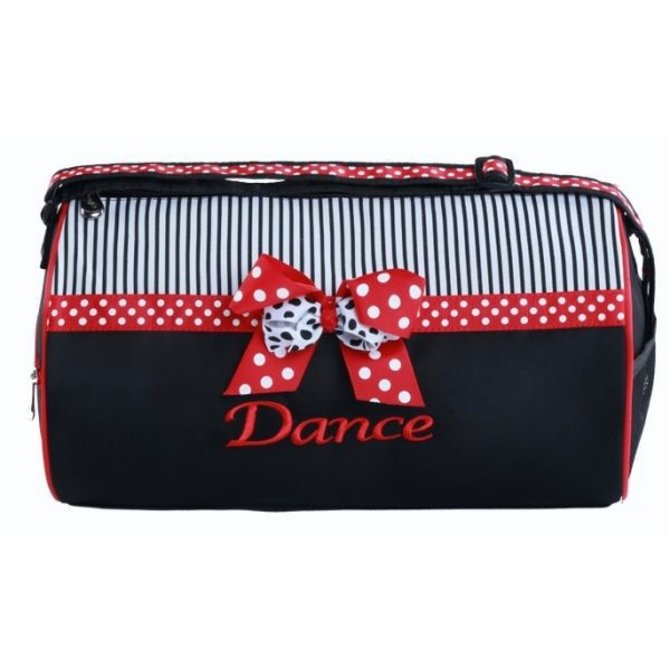Sassi Designs Mindy Small Dance Duffel