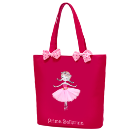 Sassi Designs Prima Ballerina Tote