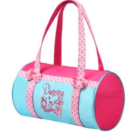 Sassi Designs Dancing Is My Passion Duffel