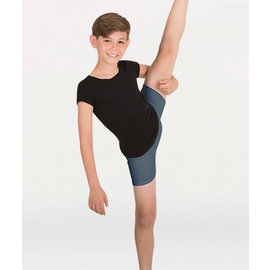 BODYWRAPPERS BOYS ProTECH Dance Short