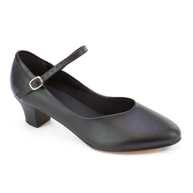 """Consignment CH50 Character Shoe 1.5"""" Heel (SALE)"""