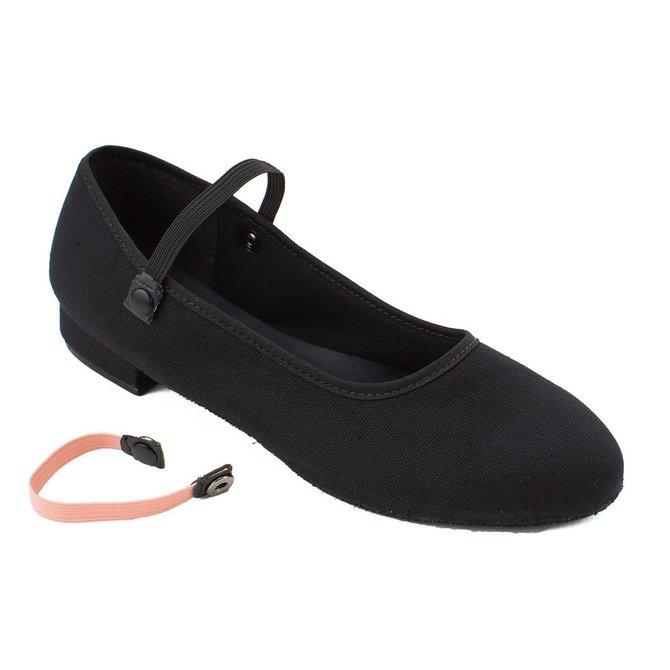 Consignment RO01 Character Shoe Low Heel (SALE)