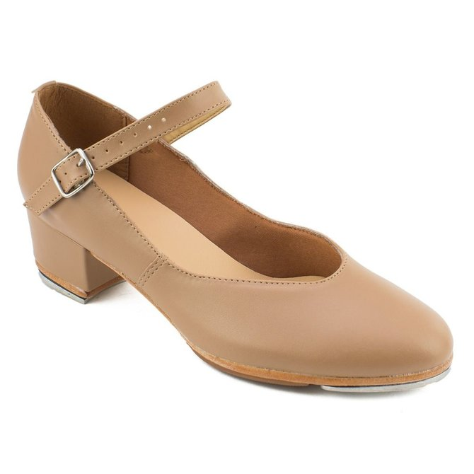 "Consignment TA44 Tap Shoe w/ 1.5"" Heel (SALE)"
