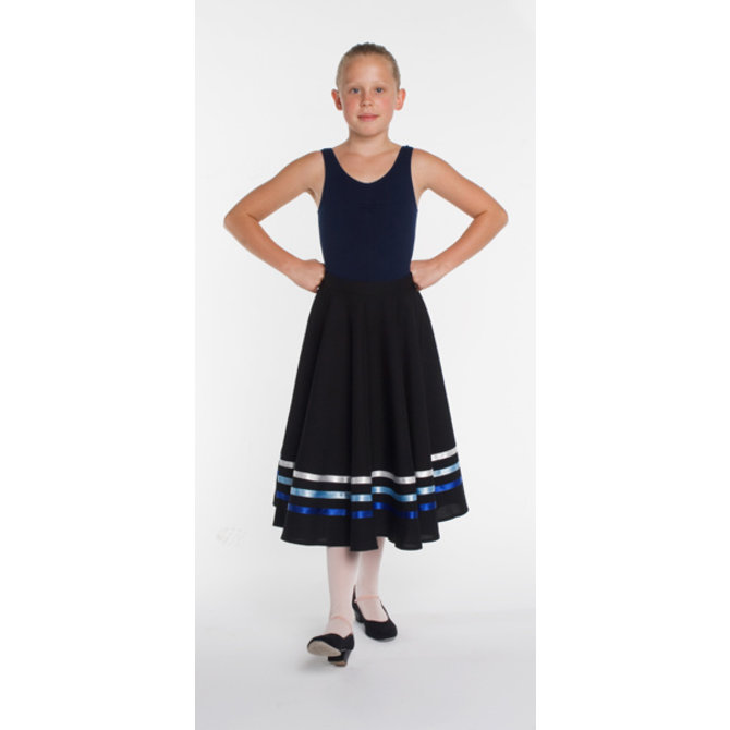 LITTLE BALLERINA RAD - CHARACTER SKIRT