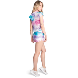SO DANCA Tie Dye Adult Hoody (Limited Edition)