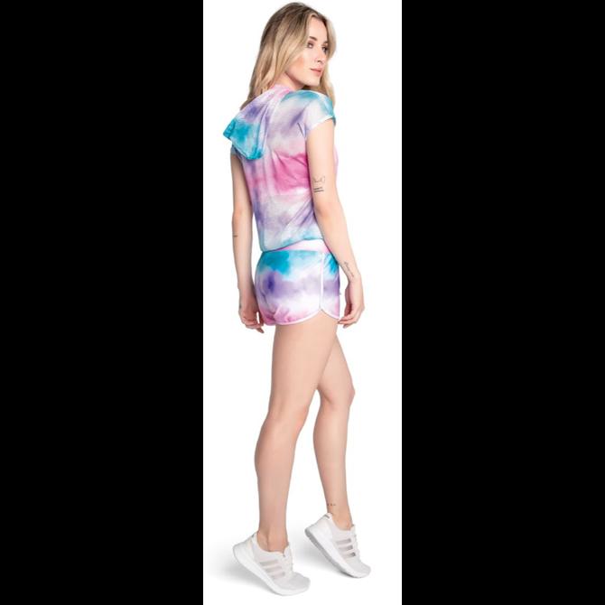 SO DANCA Tie Dye Adult Hoody (Limited Edition)