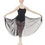 MONDOR 16105 RAD Long Mesh Skirt