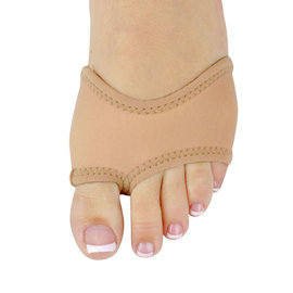 DANSHUZ X-Small, HALF SOLE, TAN