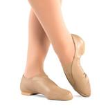 DANSHUZ 9542/43 Value Low Cut Jazz Shoes