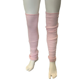 "MONDOR (SALE) 24"" LEG WARMER, PINK"