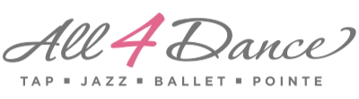 All 4 Dance - 2 Locations (West and South - Now Open)