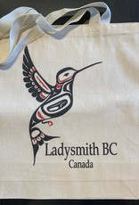 Humming Bird Shopping Bag