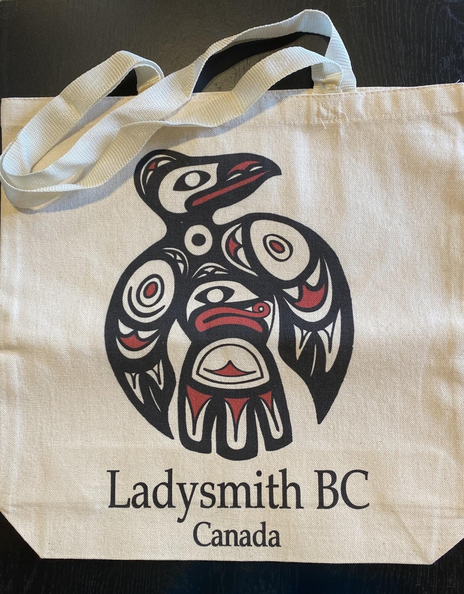 Ladysmith Loon Shopping Bag