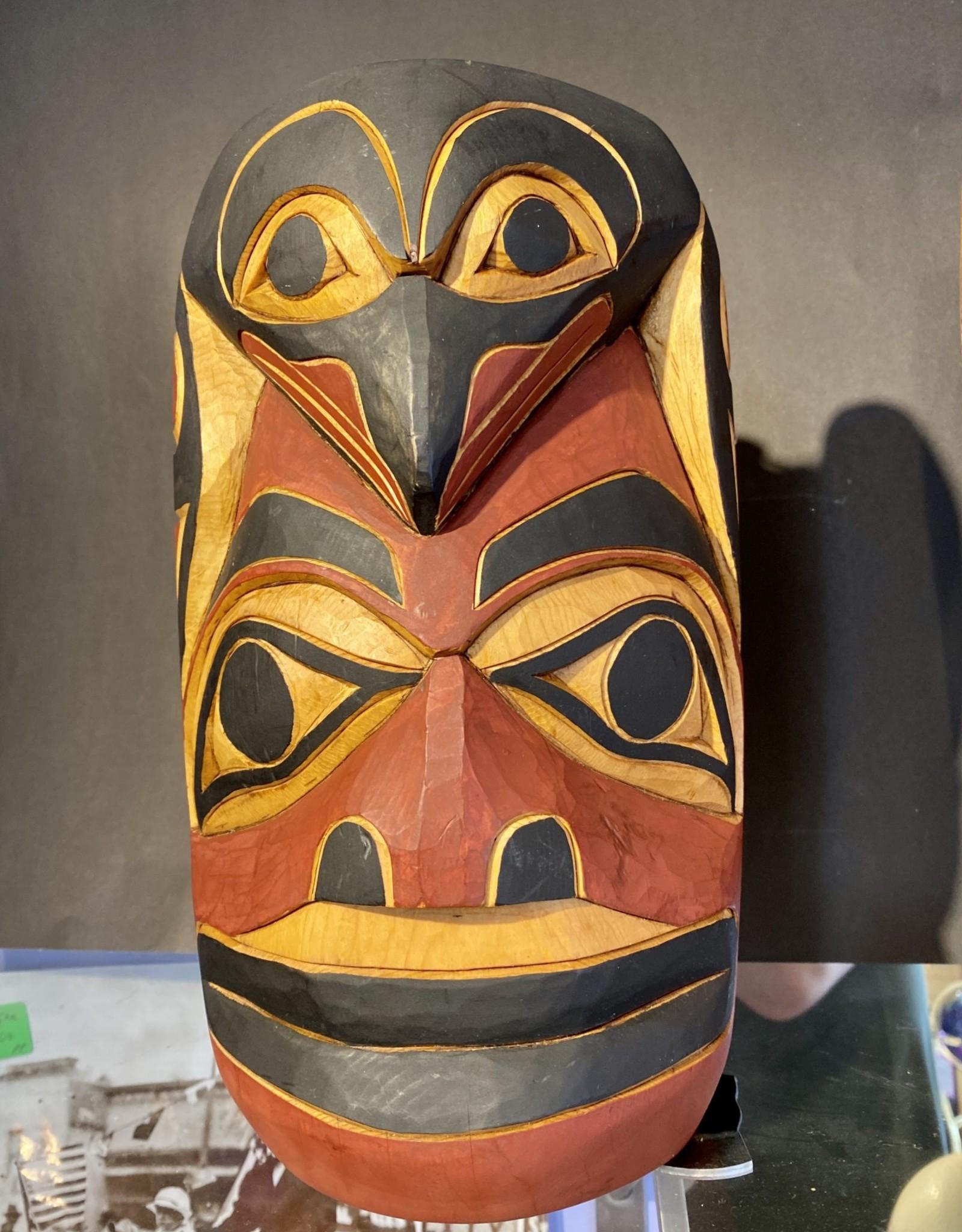 Aboriginal - Native Mask