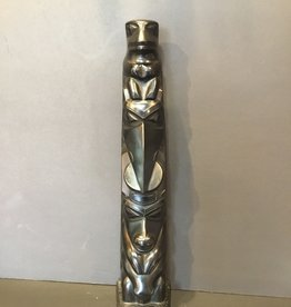 Native Resin Totem (16inch Tall)