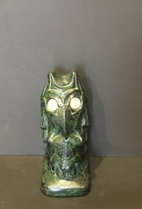 Purple Pigeon Treasures Native Carving Statue (8inch tall)