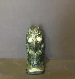 Native Carving Statue (8inch tall)