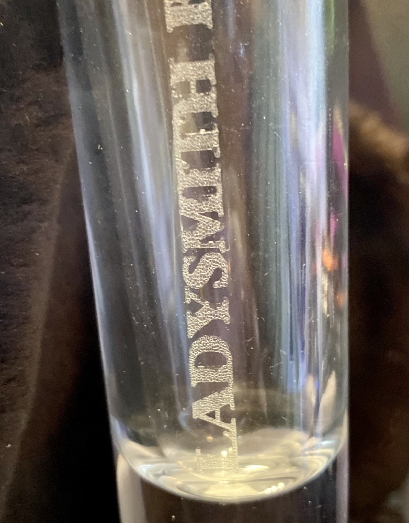 "Shot Glass ""Ladysmith BC"""