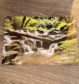 Post Card - Holland Creek