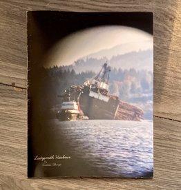 Ladysmith Post Card - Ladysmith Harbour