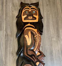 Aboriginal - Sasquatch or Bukwus