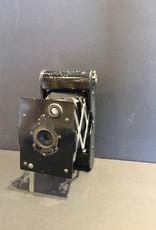 Purple Pigeon Treasures Vest Pocket Autographic Camera