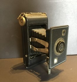 Jiffy Kodak Camera