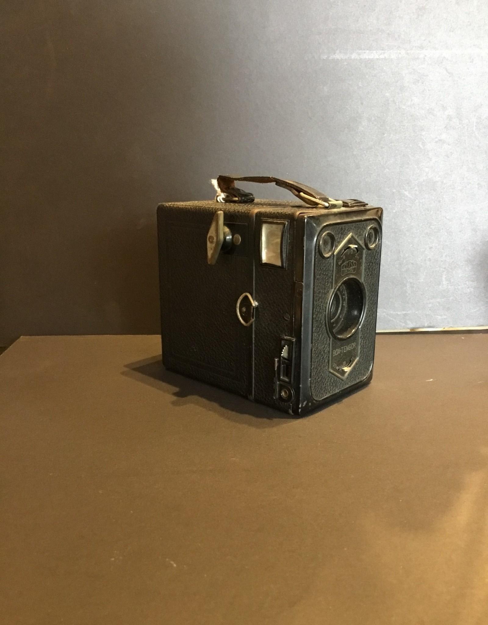 Banda Poka 1927 Video Camera