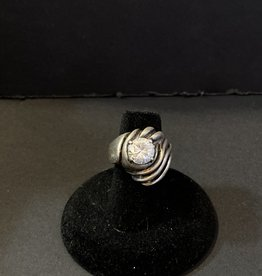Ring  .925   Size 7.5