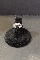 Ring  .925   Size 6