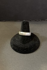 Ring  .925   Size 8.5