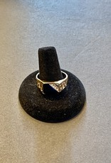 Purple Pigeon Treasures Ring   Size 12