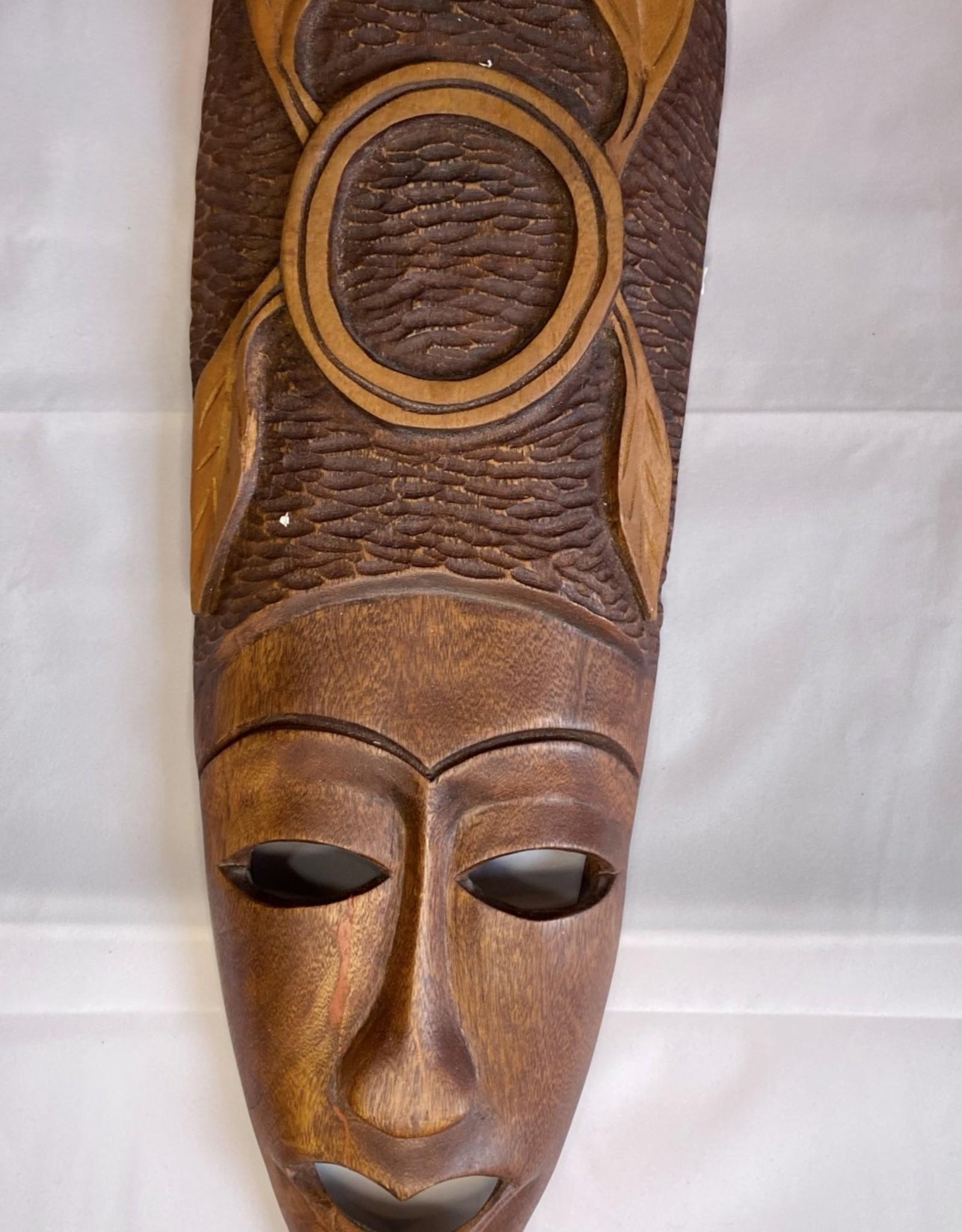 Female Mask - Long