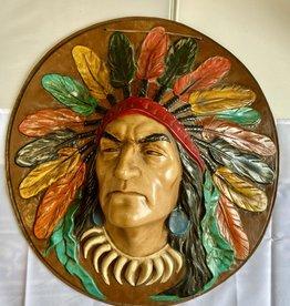 Chief Plaque
