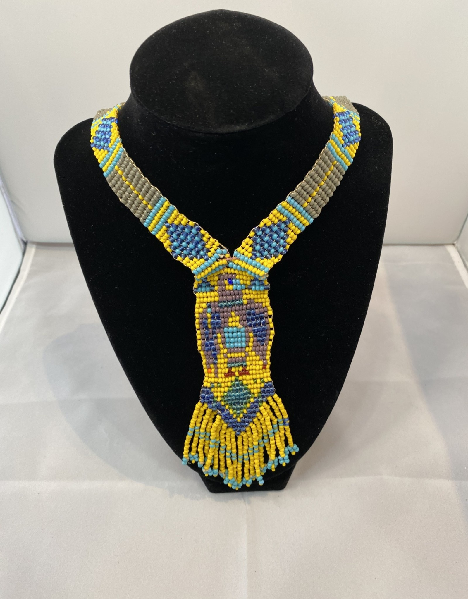 Jewelry - Native Badwork - Lumby