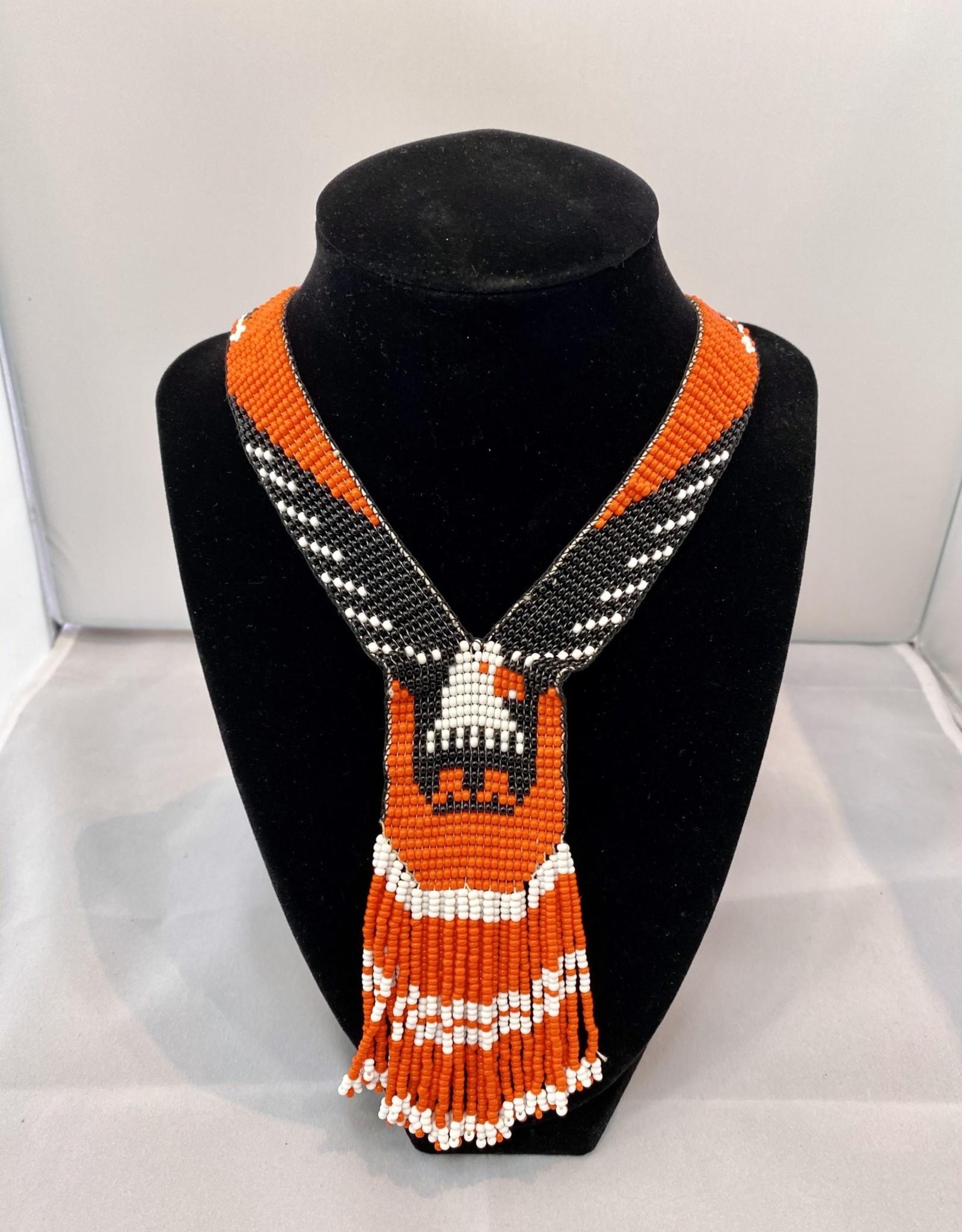 Native Beadwork - Queen Charlottes/Haida Gwaii