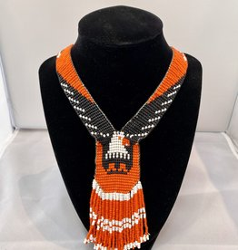 Native Beadwork - Queen Charlottes/Haida Gwaii