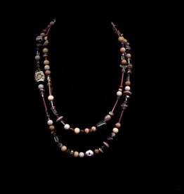 Ladysmith Necklace