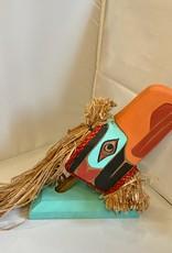 Aboriginal - Native Eagle Rattle