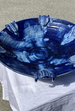 Large decorative Dish