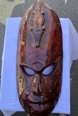 Wood Mask