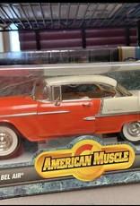 DieCast Car 1955 Chevy Belair