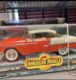 1955 Chevy Belair