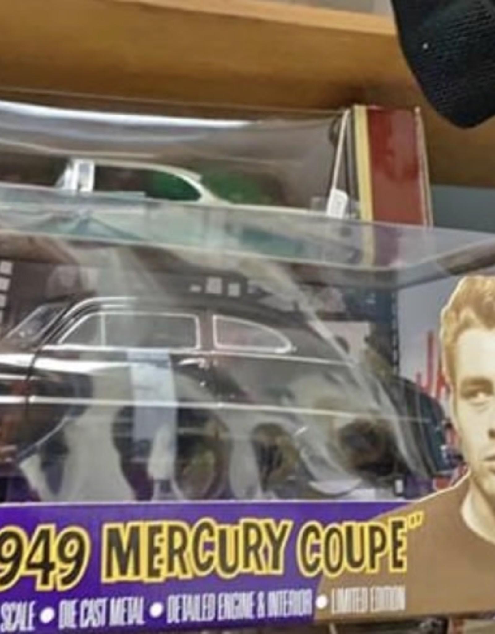 1949 Mercury Coup James Dean - 100165