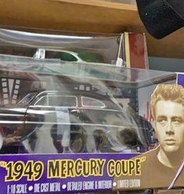 1949 Mercury Coup James Dean - 100165
