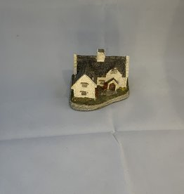 Purple Pigeon Treasures Cotswold Cottage